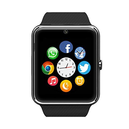 Antimi Sweatproof Smart Watch Phone for Android HTC Sony