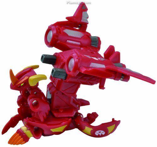 Bakugan Combat Set Helix Dragonoid Jet Core Cs 005 Bakugan Anime