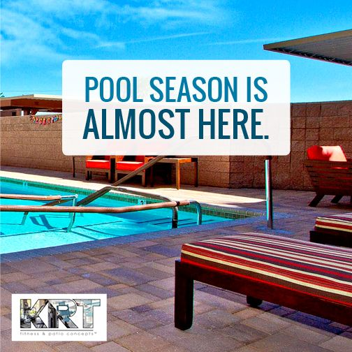 Visit KRT Fitness U0026 Patio Concepts For All Of Your Pool Furniture