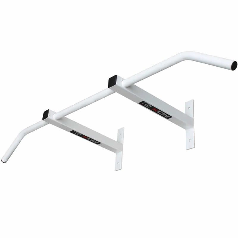Rdx Ultimate Heavy Duty Wall Mounted Chin Up Pull Up Bar