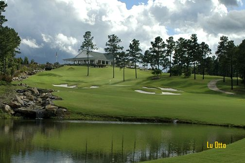 Hot Springs Village, AR Some of the best golf courses I've ...