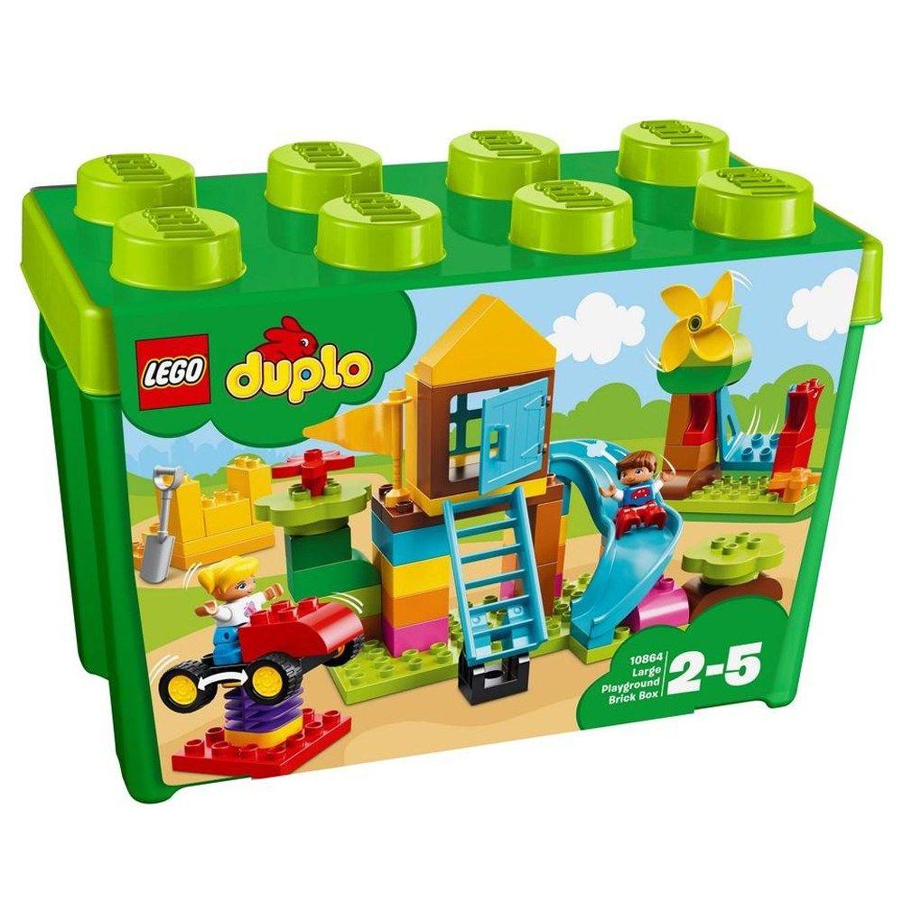 10870 DUPLO Farm Animals Educational Toy LEGO UK