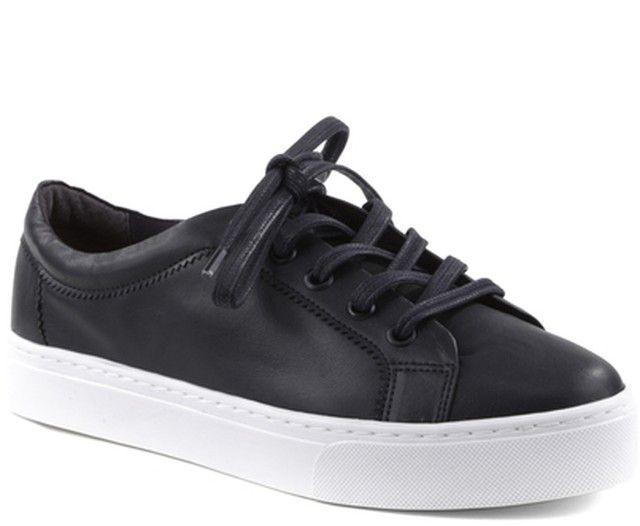 8865ed280 Tênis Sola Alta Preto em 2019   Bolsos y zapatos   Shoes, Sneakers e ...