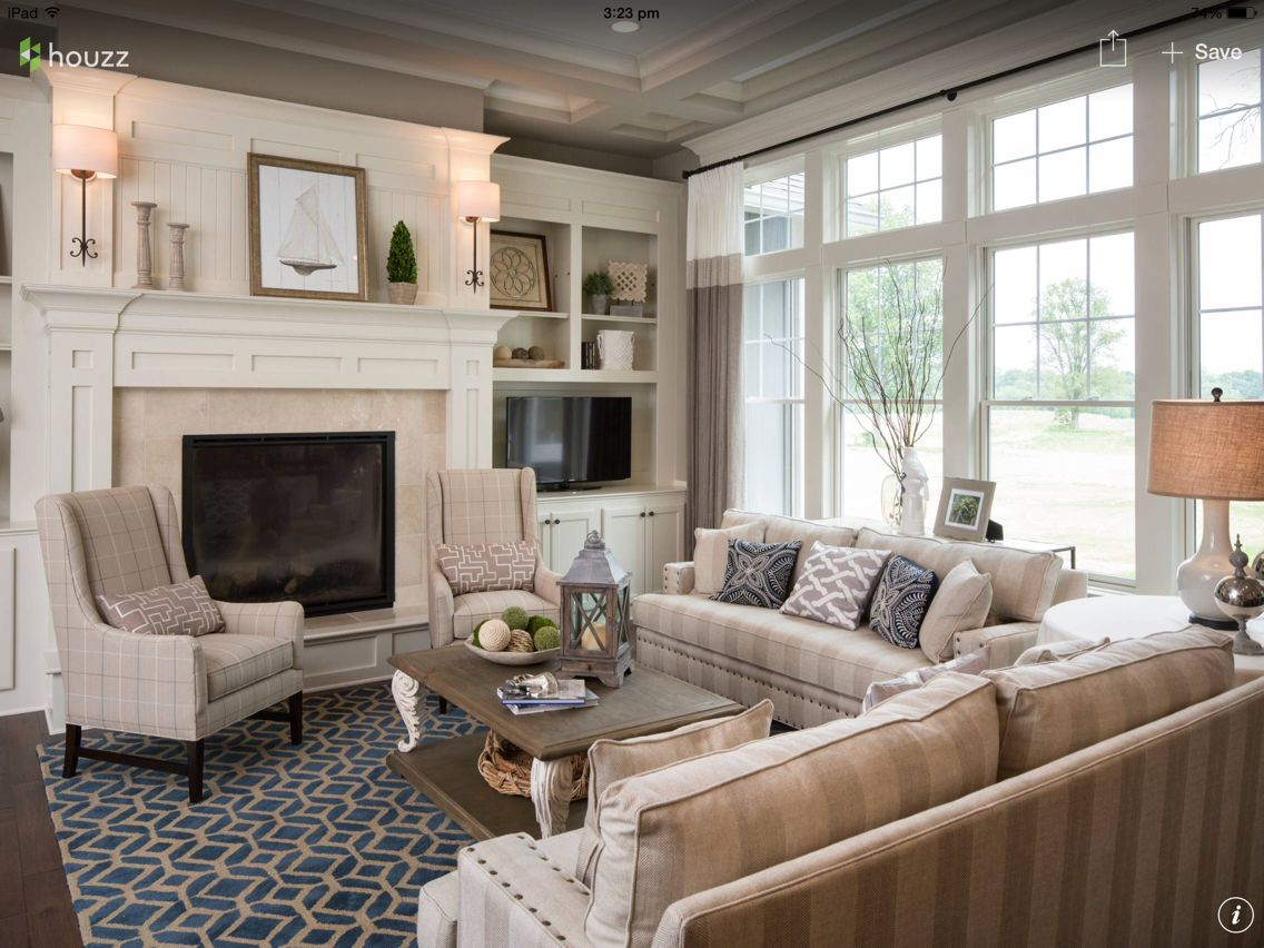 www with livingroom room utdgbs livings furniture tv sofas houzz ideas org fireplace traditional leather and pinterest combo living dining