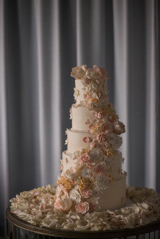 Marvelous The Wedding Cake Boutique   Wedding Cakes Rochester NY