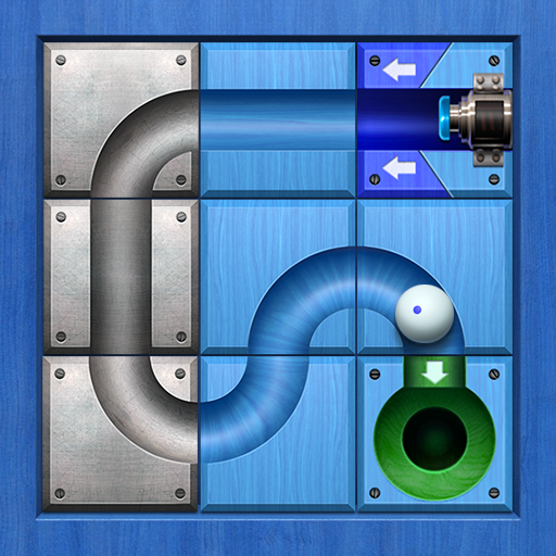 Ball The Puzzle Unblock 2 AD Ball, Puzzle, Unblock in