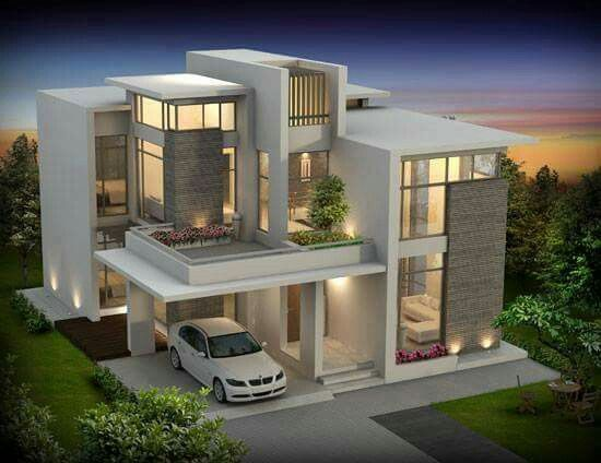 Image result for elevation designs inidual houses minimalis house design kerala home also arctec arctecml on pinterest rh