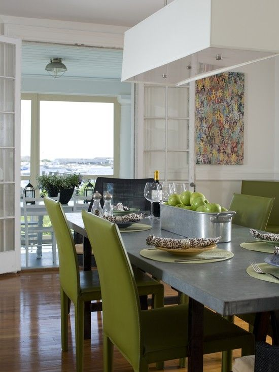 Painted Dining Tables Design Pictures Remodel Decor And Ideas