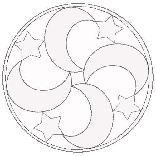 Desenhos Para Colorir Mandalas Pesquisa Google Com Imagens