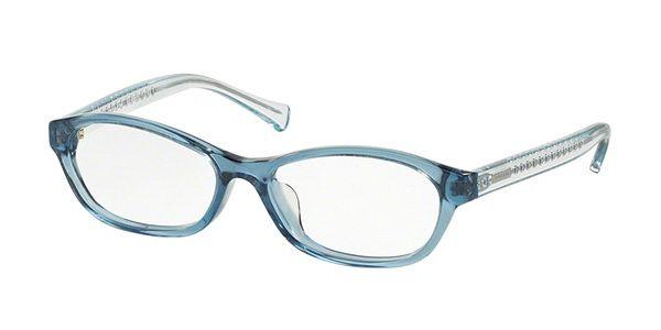 ec4f68fd Coach HC6080D Asian Fit 5330 Eyeglasses | Products | Designer ...