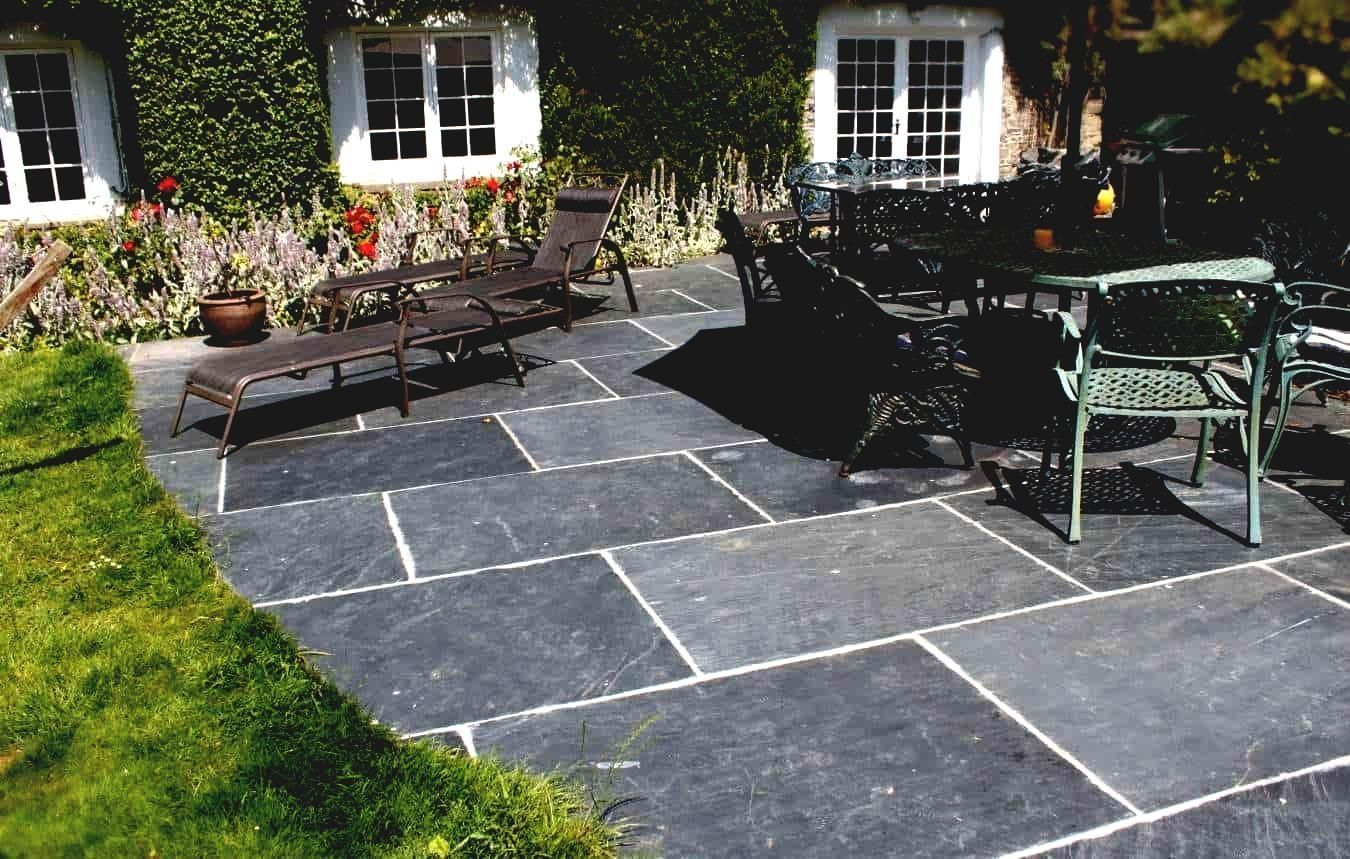 30+ Smart Garden Patio Flooring Ideas To Try 30
