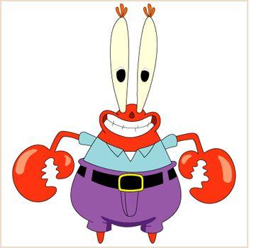 Spongebob Squarepants Spongebob Drawings Spongebob Painting Spongebob Mr Krabs
