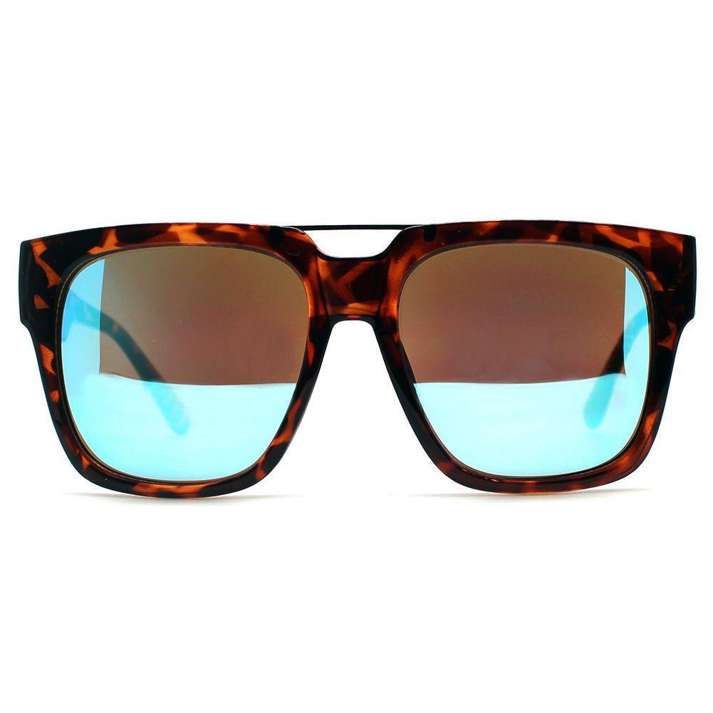 001affe700 LOOOVE!! Quay x Chrisspy Mila Tortoise   Blue Sunglasses ...