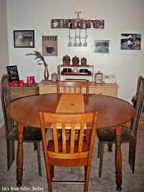 DIY Contrasting Dining Table Leaf For An Old Missing The Original