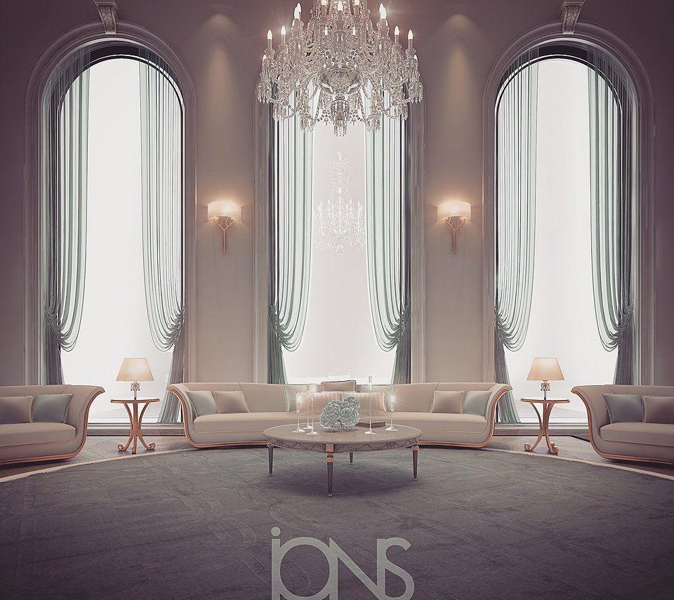 Contemporary Interior Design Dubai: Luxury Interior Design Dubai...IONS One The Leading