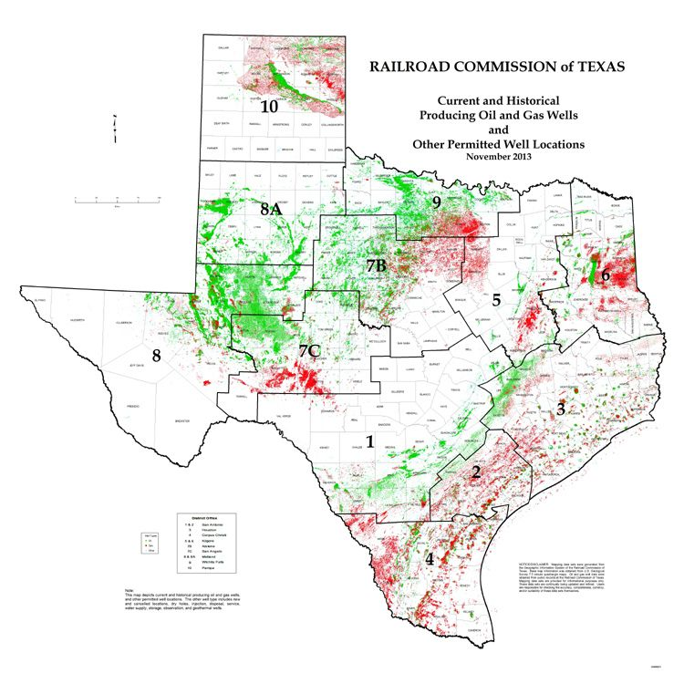 Texas Shale Oil Locations | ... Producing Oil and Gas Wells ... on marcellus formation, oil shale in morocco, montana oil drilling map, bituminous shale, oil shale in israel, oil shale gas, oil shale economics, oil well israel, bituminous coal, oil wells map of new york, town of utica ny map, oil deposits in united states, cement map, us unconventional oil plays map, stuart oil shale project, chert map, oil well map with key, coal map, oil shale in estonia,