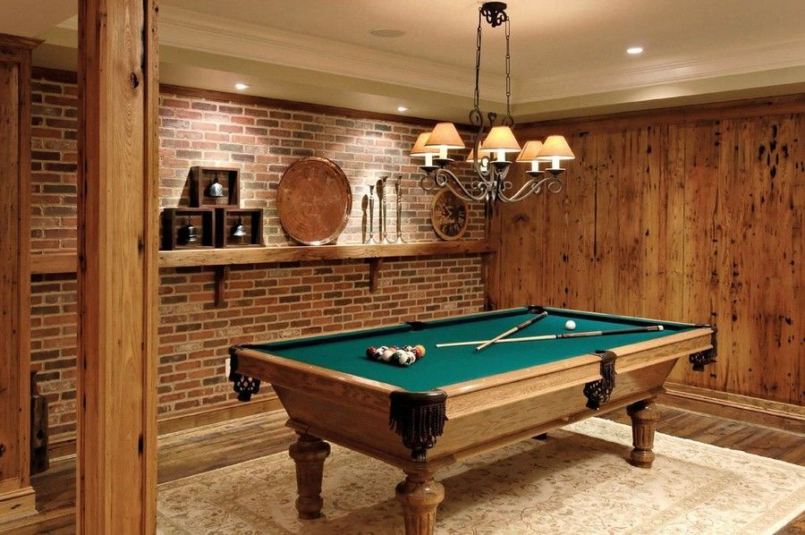 Best Photos Images And Pictures Gallery About Pool Table Room Ideas Pool Table Room Ideas Man Caves Pool Table Room Small Pool Table Pool Table Lighting