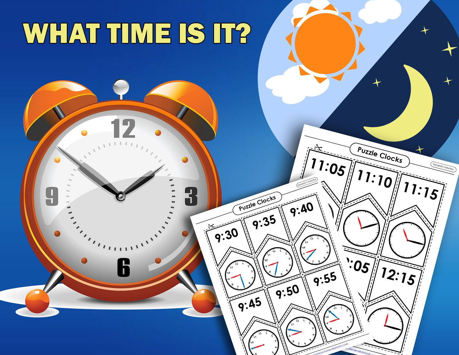 Practice Tellingtime With Fun Activities From Superteacherworksheets Find Time Resources Such As Task Cards Time Worksheets Free Math Worksheets Free Math [ 1224 x 1584 Pixel ]