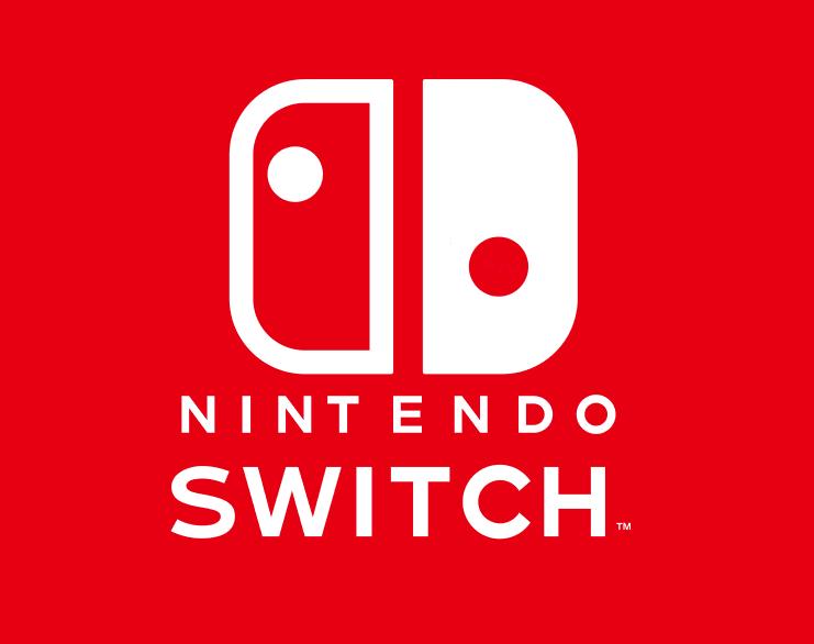 Image result for nintendo switch logo