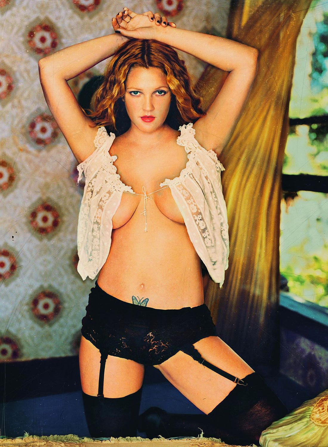 Drew Barrymore Hot Picture 107