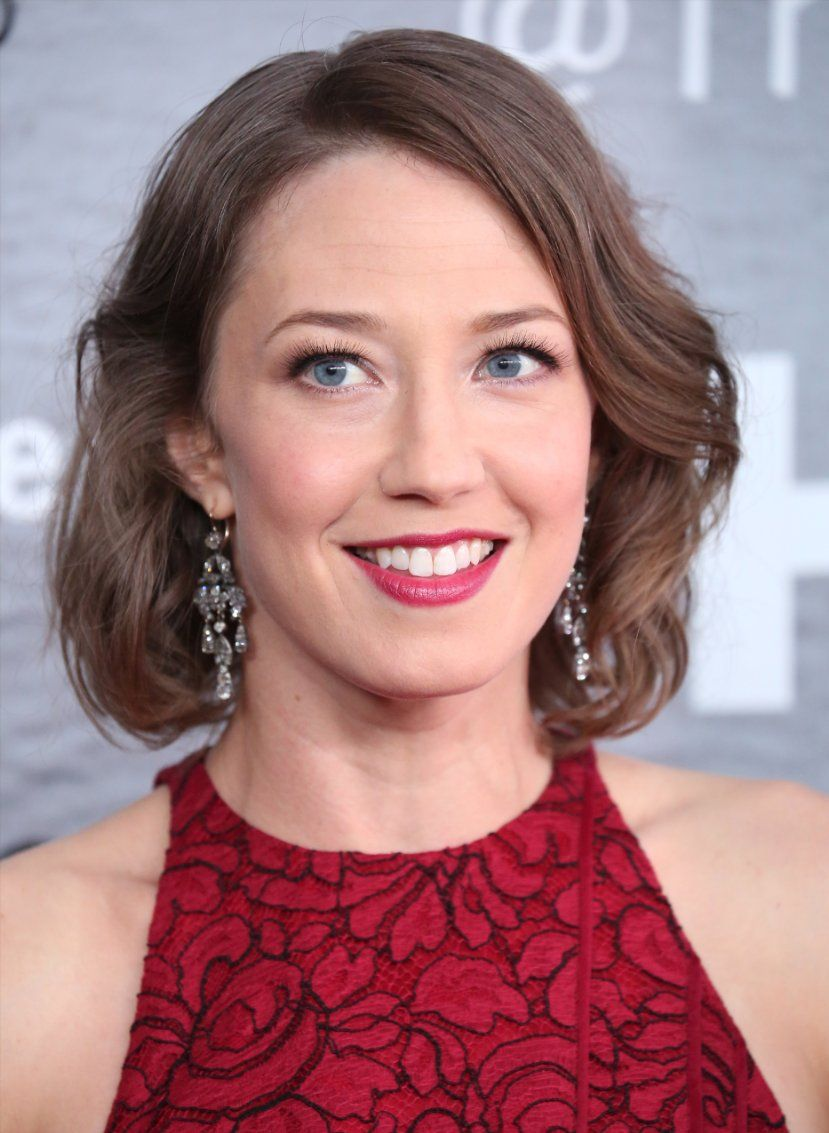 Carrie Coon Nude Photos 42