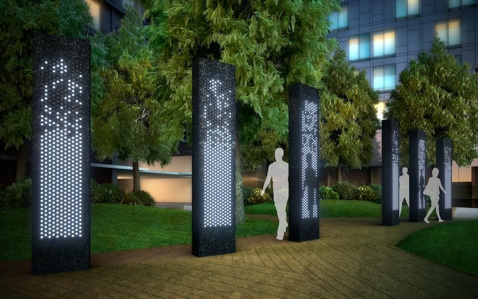 Image Result For Interactive Street Lights Interactive