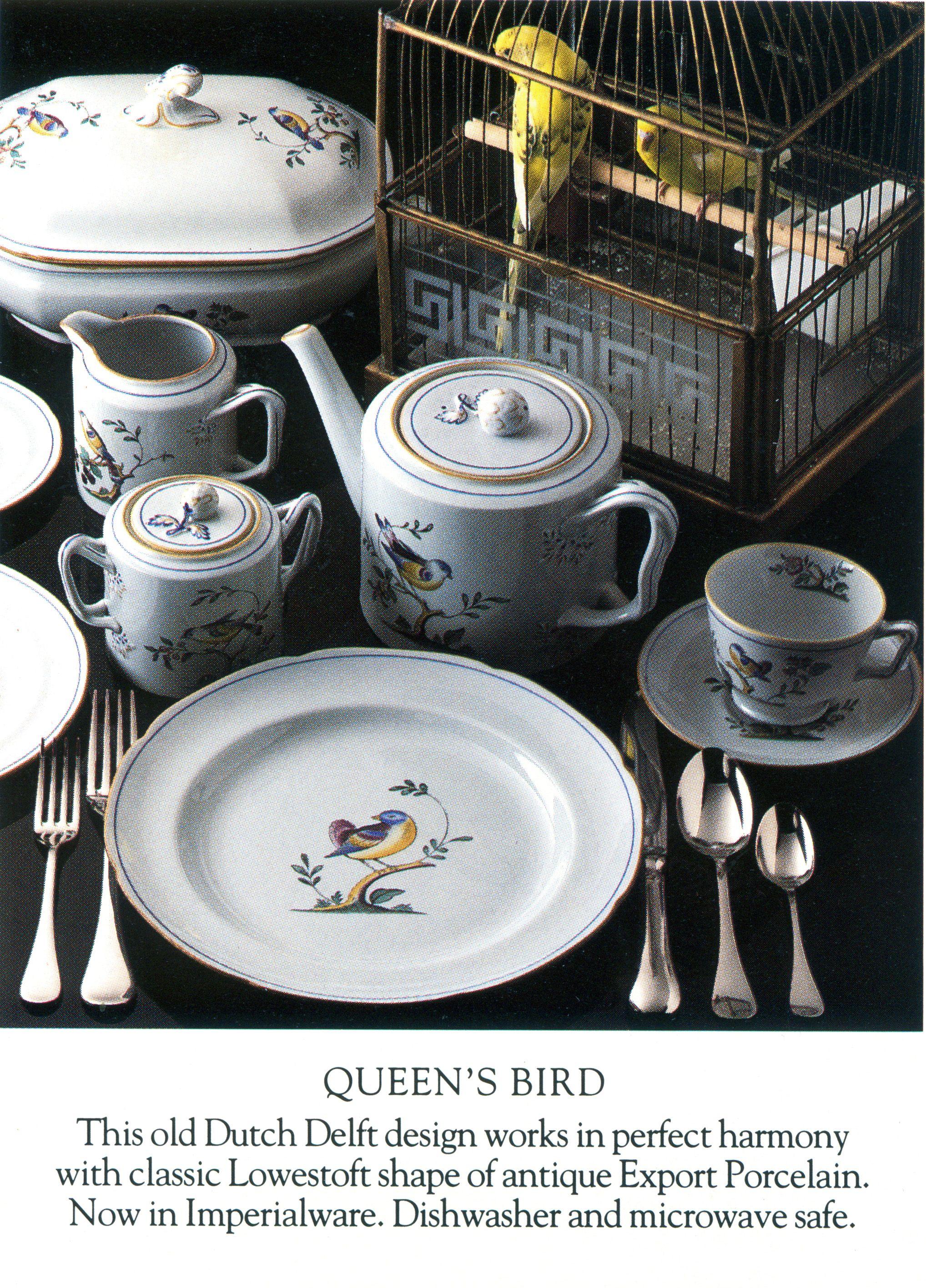 Spode Queen\u0027s Bird fine stoneware & Spode Queen\u0027s Bird fine stoneware | For the Table I | Pinterest ...