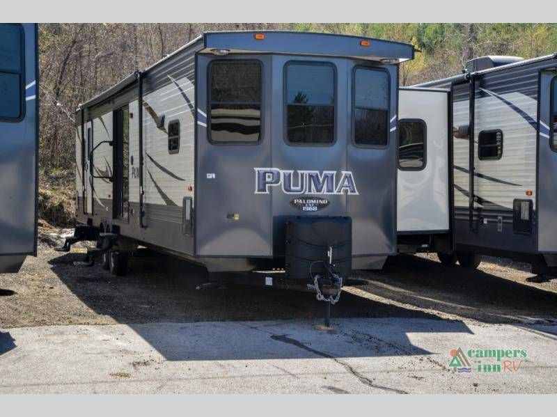 2018 Palomino Puma Destination 39 Pfk For Sale Kingston Nh