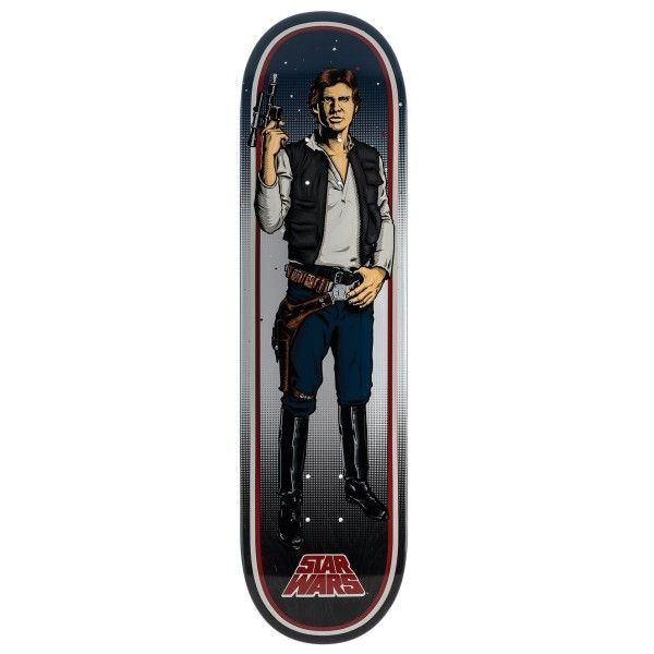 Santa Cruz Skateboards The Force Is Strong In These Ones Journal Surfdome Skate Illustrations