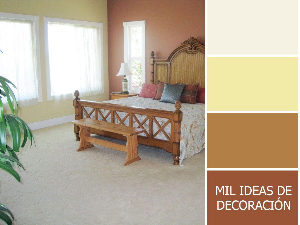 40 magn ficas combinaciones de colores para pintar el for Combinar colores decoracion