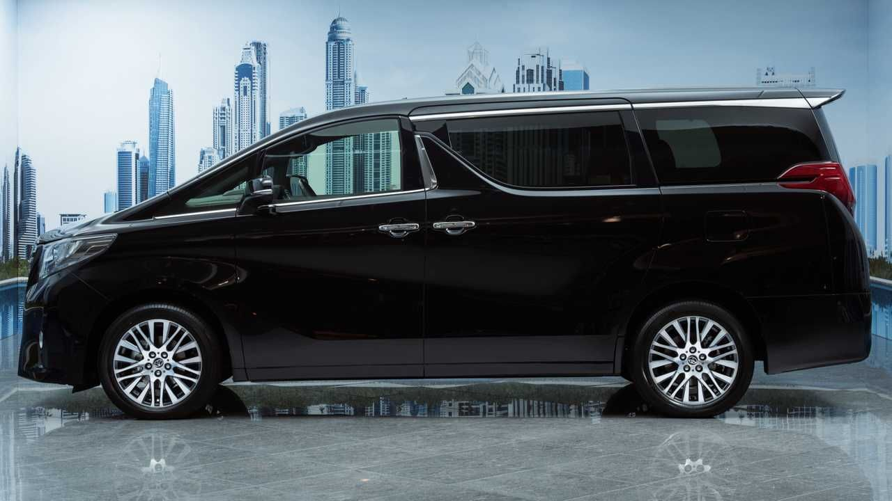 2020 Lexus Minivan Configurations Lexus Mini Van Small Sedans