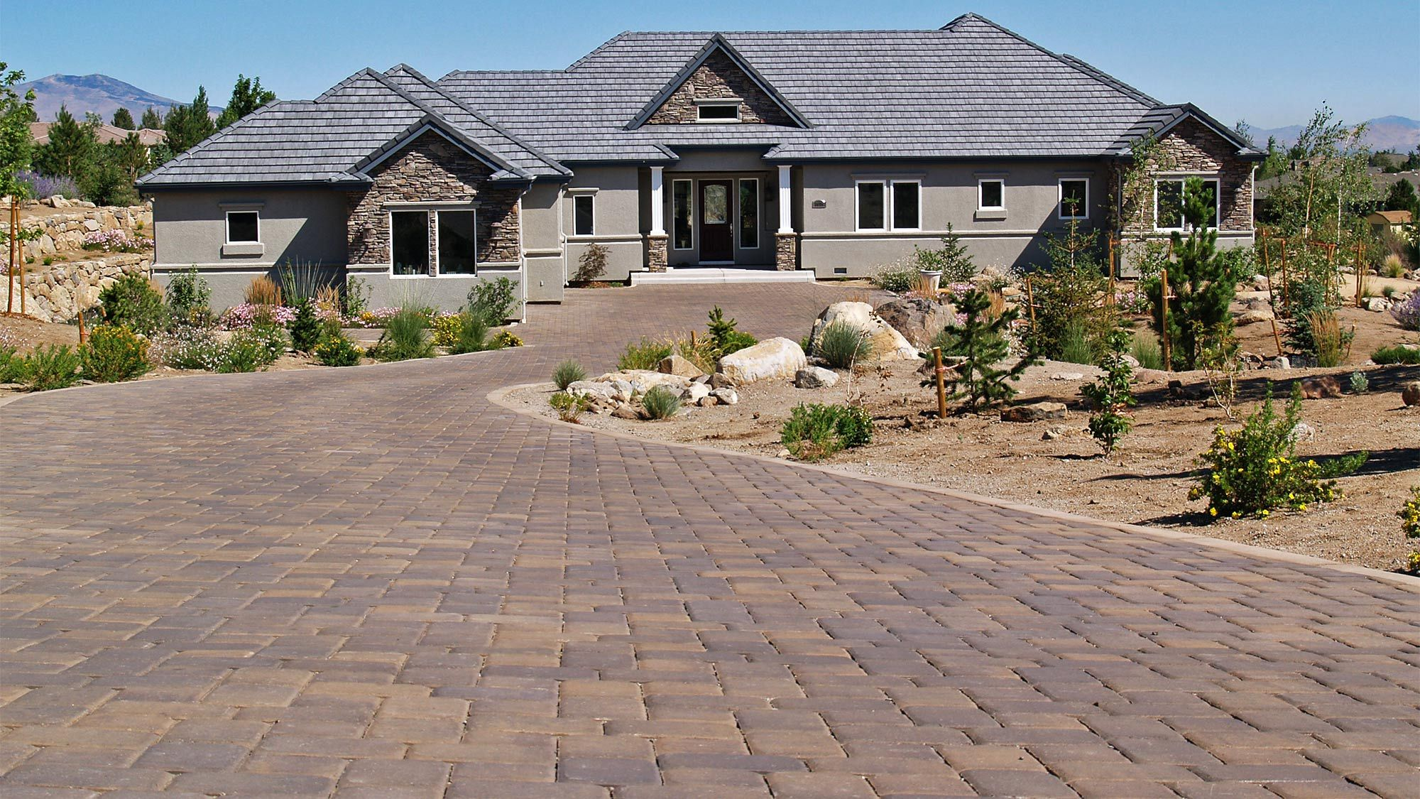 7 Types Of Driveways Do You Have The Right One For Your Home
