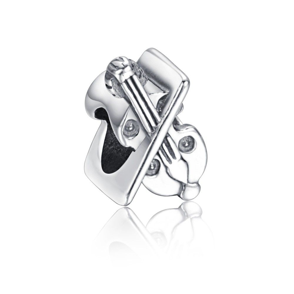 Fairy Tale Charm 925 Sterling Silver