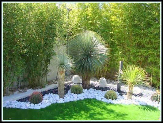 diseños de jardines rusticos | Jardines pequeños | Pinterest ...