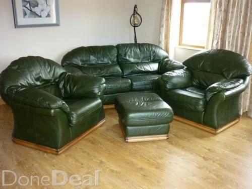 Three piece suite,  Excellent Condition