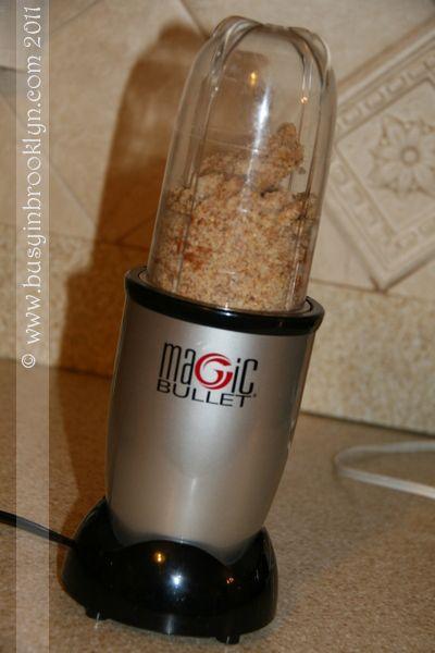Img 3751 With Images Ezekiel Bread Magic Bullet