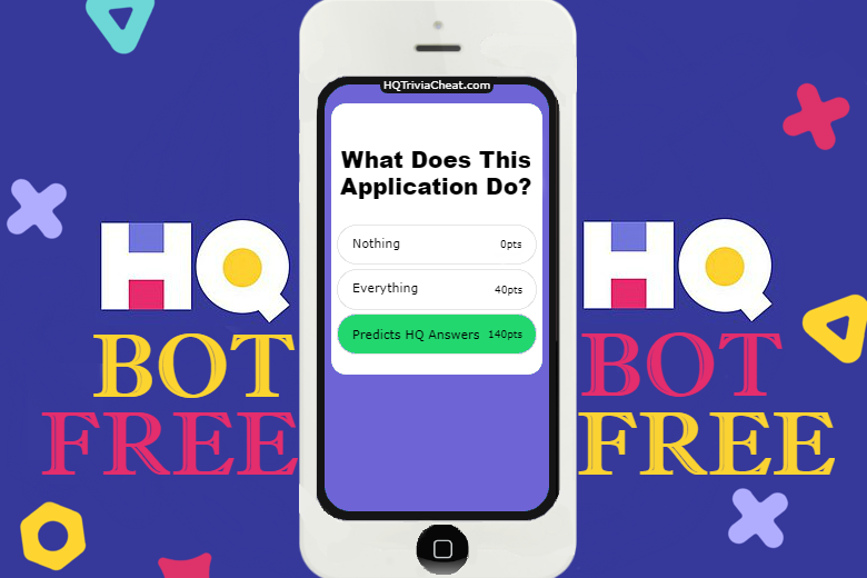 Free HQ Trivia Bot Available for Download for iOS, Android & Windows