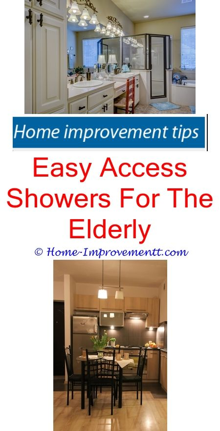 Nice Easy Access Showers For The Elderly  Home Improvement Tips #61868 | Diy  Shops, Monitor Stand And Kitchens