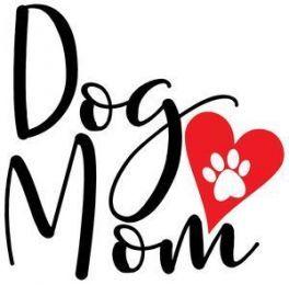 Best Dogs Mom Silhouette 51 Ideas #dogs
