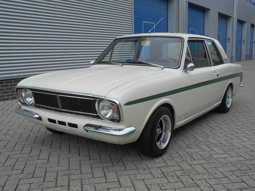 1968 Ford Lotus Cortina Mk2 For Sale Car And Classic In 2020