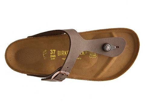 6f5190273fc0 Birkenstock Gizeh Sandal