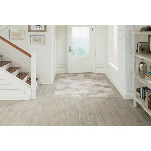 Floor And Decor Wood Tile Tabula Fog Wood Plank Porcelain Tile  Porcelain Tile Wood Planks