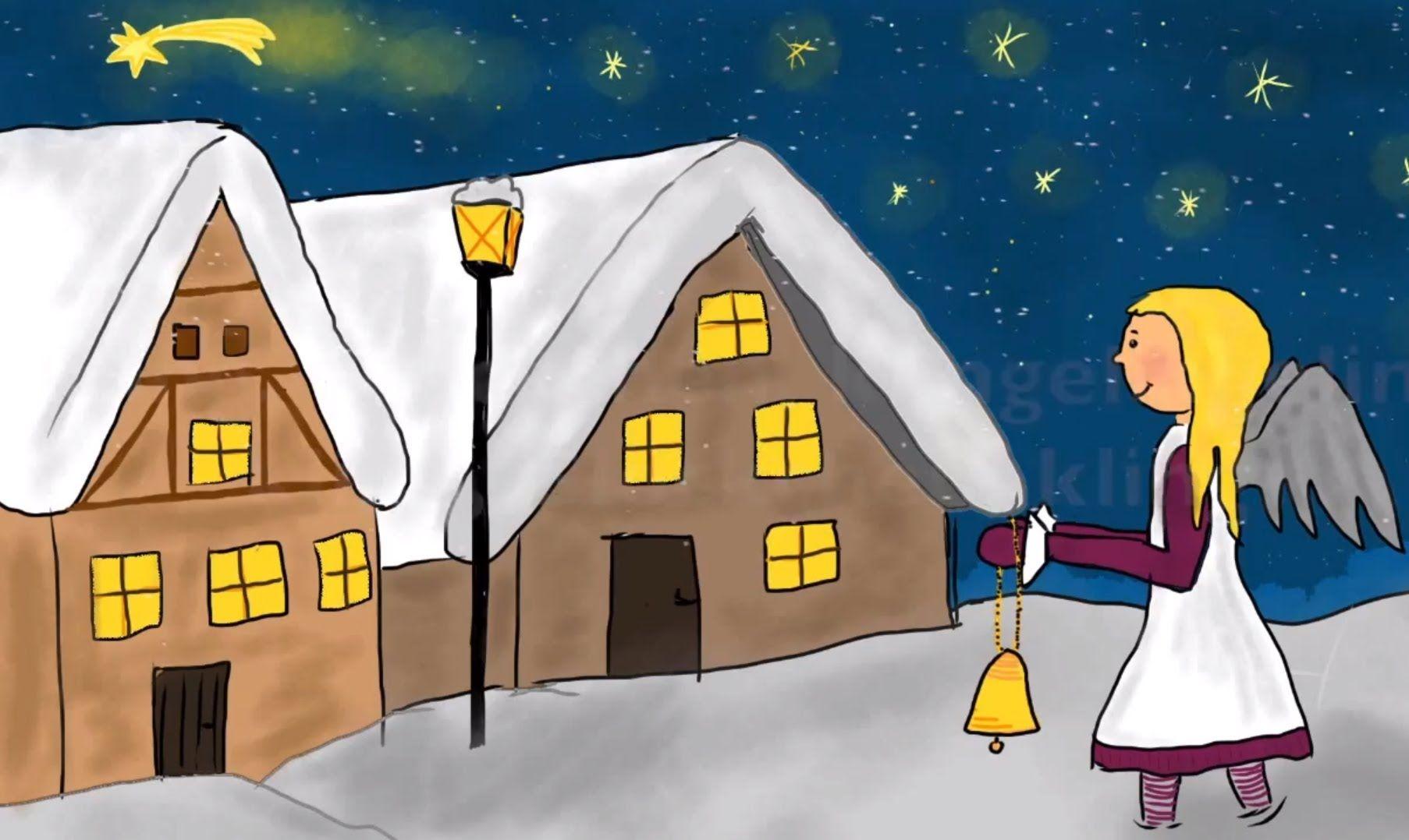 Beeindruckend Kling Glöckchen Foto Von Weihnachtslieder Deutsch - Glöckchen Klingelingeling
