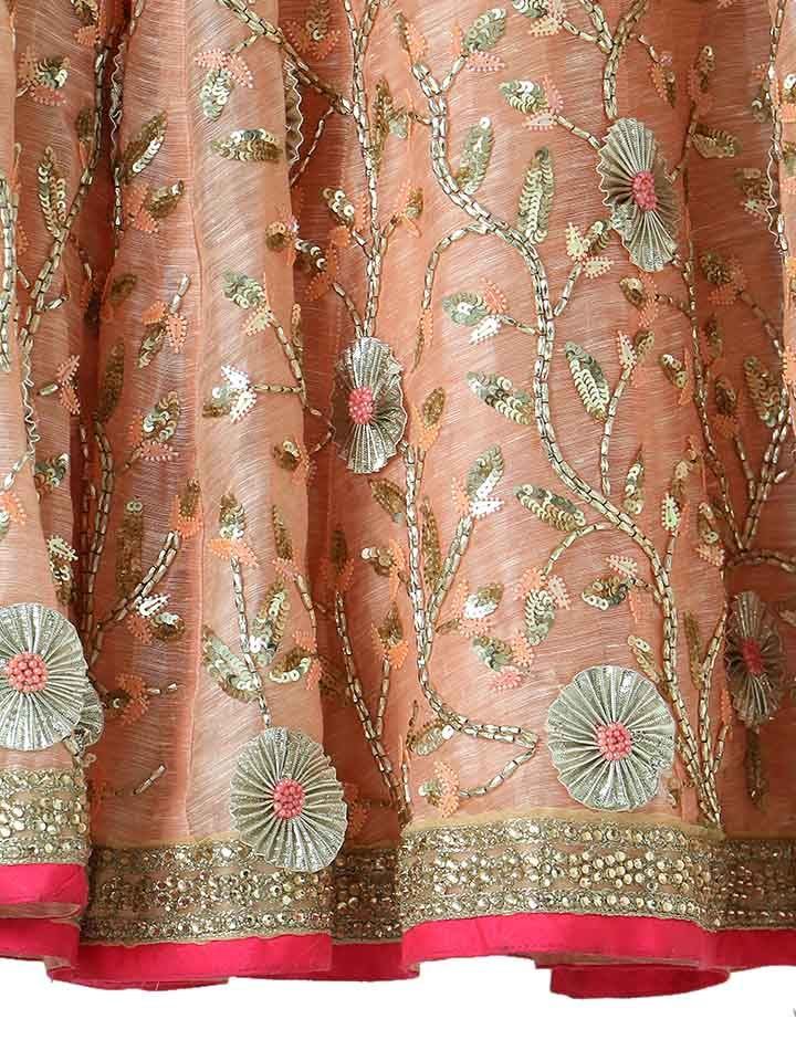 Image Result For Gota Work | Indian Pakistani Outfits | Pinterest | Embroidery Punjabi Suits ...