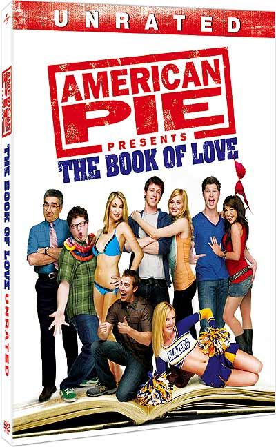 American Pie The Book Of Love American Pie American Pie Movies