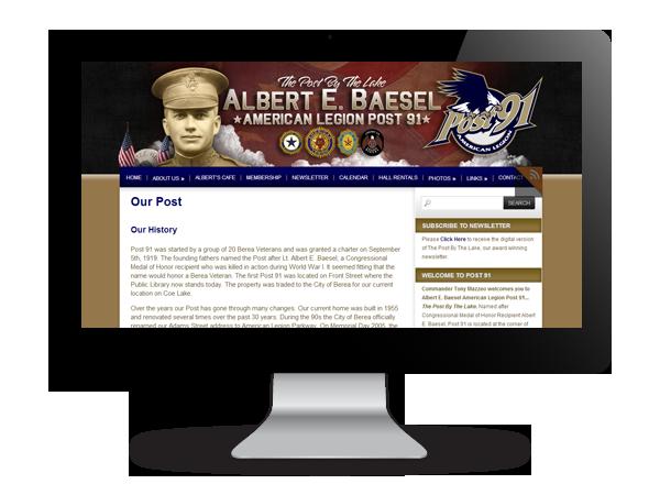 Mace Designs Graphic Design And Web Design Cleveland Ohio Web Design Graphic Design Cleveland Ohio