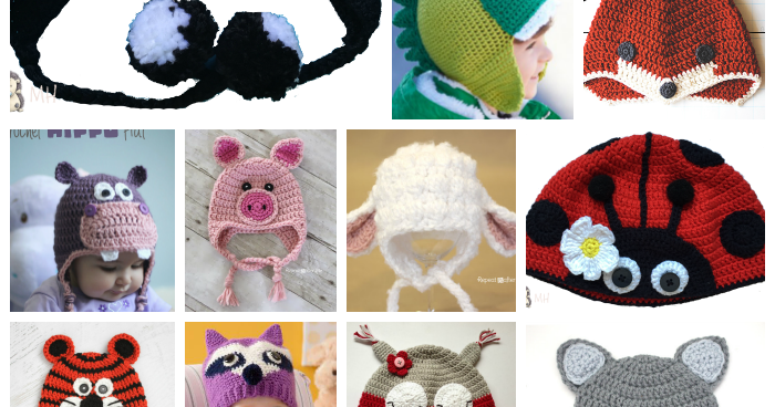Diversidades  patrones gratis de crochet f6fb1d4951e