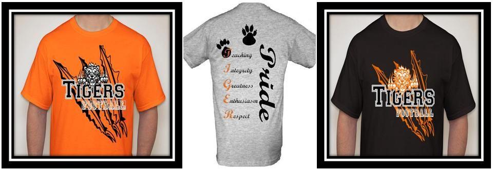 Different T-Shirt Logo Designs