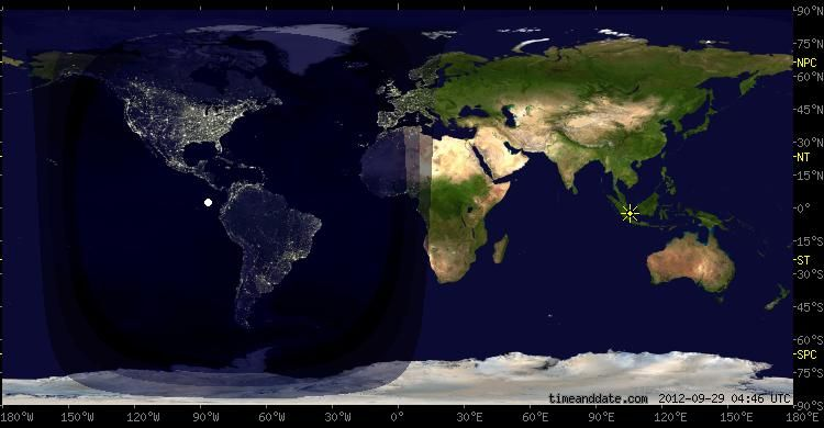Map showing day and night parts of the world httptimeanddate map showing day and night parts of the world httptimeanddate worldclocksunearthmln338month9day29year2012hour6min46sec0 gumiabroncs Images