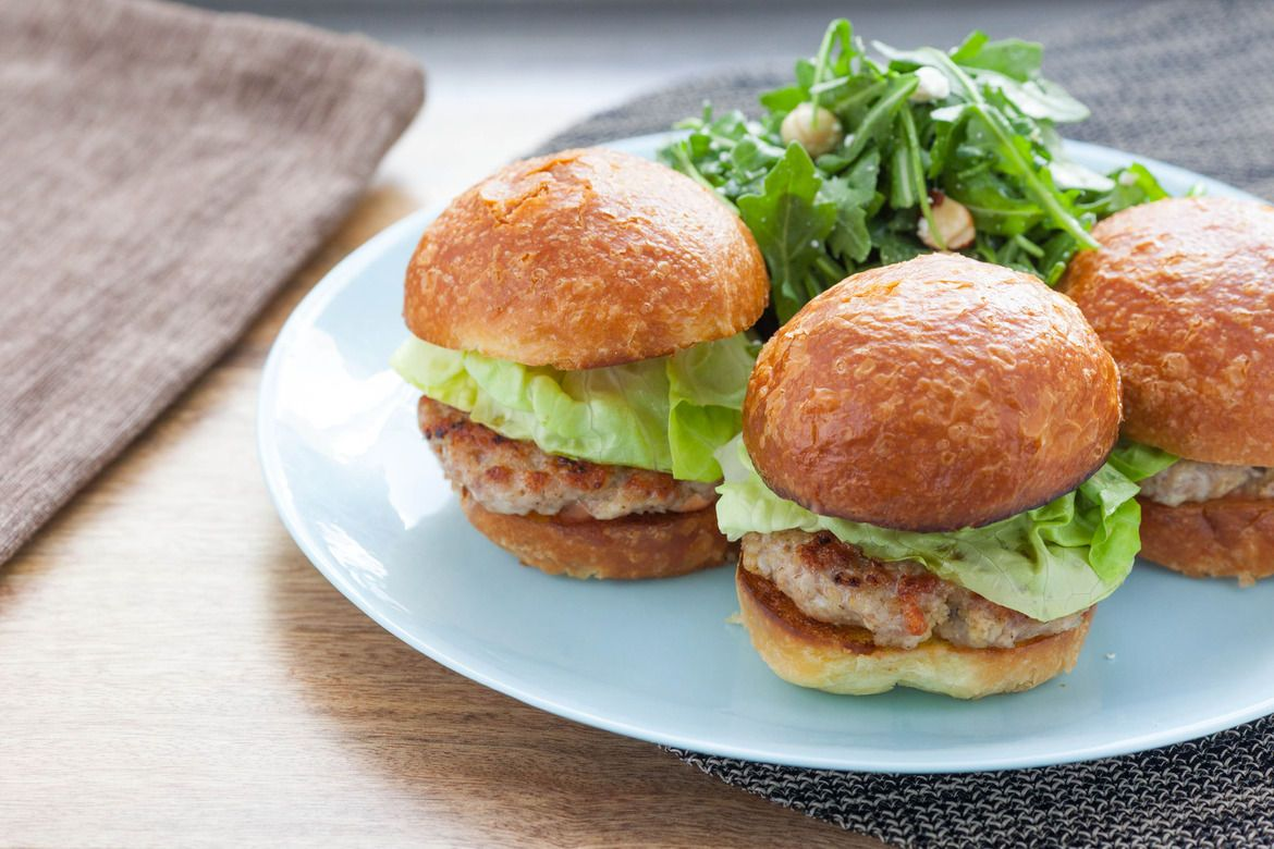 Blue apron burger recipe - Blue Apron Makes Cooking Fun And Easy We Ll Provide You With All The Ingredients That You Need To Make A Delicious Meal In Exactly The Right Proportions
